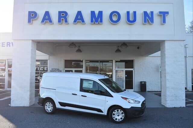 2019 Ford Transit Connect TRANSIT CONNECT XL Hickory NC