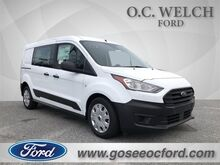 2019_Ford_Transit Connect Van_XL_ Hardeeville SC