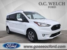 2019_Ford_Transit Connect Wagon_Titanium_ Hardeeville SC