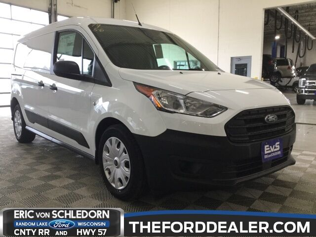 2019 Ford Transit Connect XL Milwaukee WI