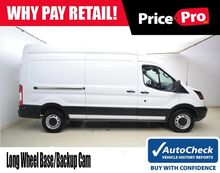 2019_Ford_Transit Van_T250 LWB High Roof_ Maumee OH