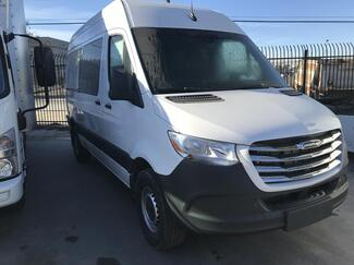 Freightliner 2500 144 High Roof 2019