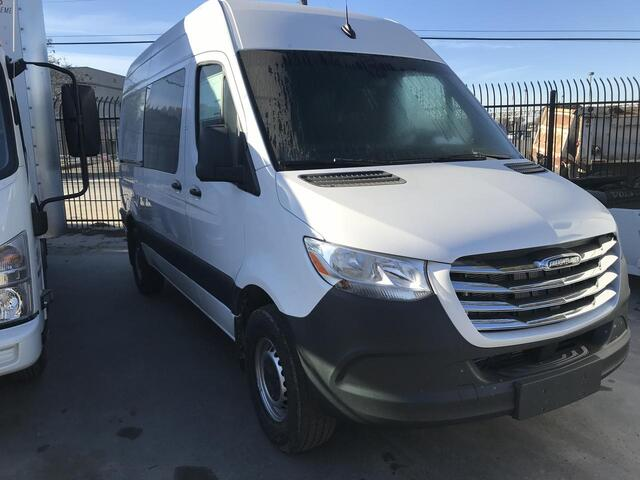 2019 Freightliner 2500 144 High Roof Oakland CA