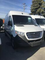 2019 Freightliner 2500 144 High Roof