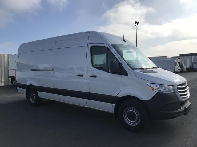 2019 Freightliner 2500 170 High Roof Oakland CA