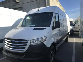 Freightliner 2500 170 Ext. High Roof 2019