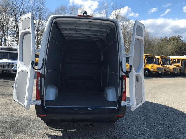 2019 Freightliner Cargo Van 2500 Annapolis MD