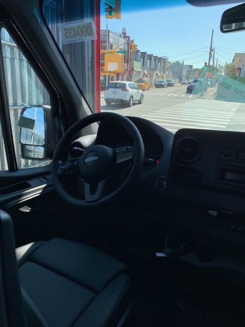 2019 Freightliner F2PV4X  Queens NY