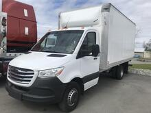 2019_Freightliner Sprinter_16' Box Van__ Anchorage AK