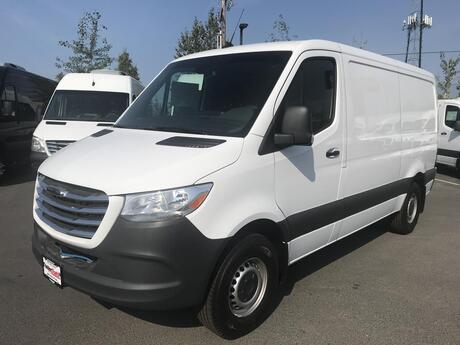2019 Freightliner Sprinter 2500 Cargo Van  Anchorage AK