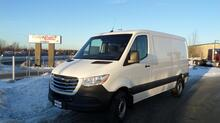 2019_Freightliner Sprinter_2500 Cargo Van__ Anchorage AK