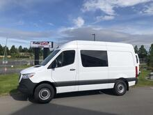 2019_Freightliner Sprinter_2500 Crew Van__ Anchorage AK