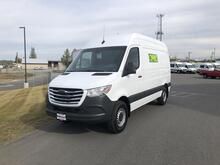 2019_Freightliner Sprinter_2500 GAS Cargo Van__ Anchorage AK