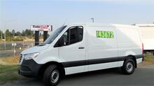 2019_Freightliner Sprinter_2500 Low Roof Cargo Van__ Anchorage AK