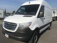 2019_Freightliner Sprinter 4X4_2500 Cargo Van__ Anchorage AK