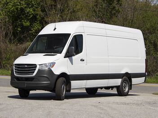 Freightliner Sprinter Cargo Van 3500  2019