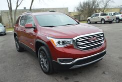 2019_GMC_Acadia_SLT-1 FWD_ Houston TX