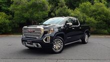 2019_GMC_SIERRA 1500_DENALI ULTIMATE / 4WD / NAV / BOSE / SUNROOF / CAMERA_ Charlotte NC