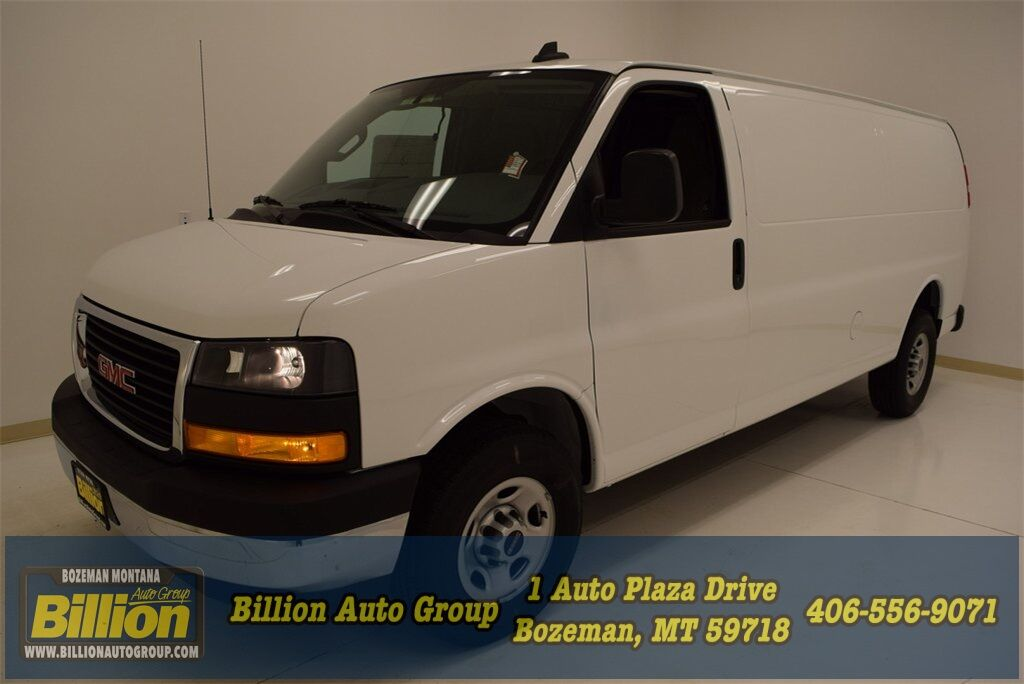Gmc Savana 3500 >> New Gmc Savana 3500 Bozeman Mt