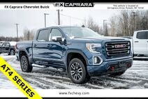 2019 GMC Sierra 1500 AT4 Watertown NY