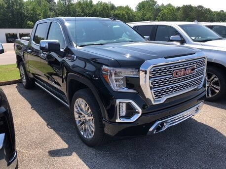 2019_GMC_Sierra 1500_Denali_ Paris TN