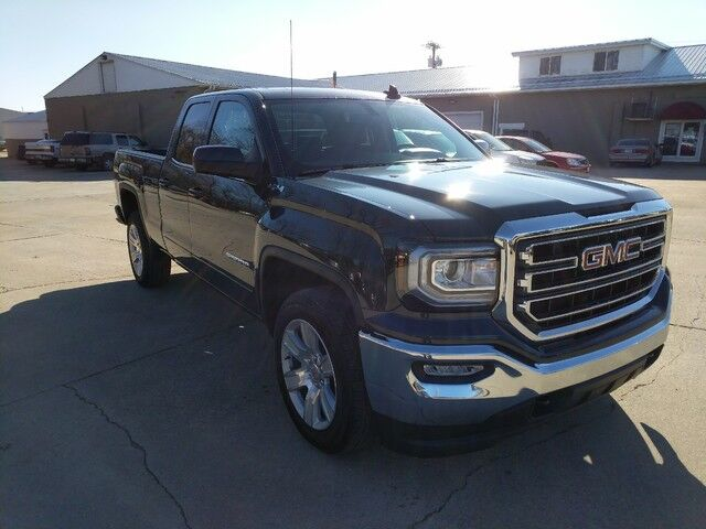2019 GMC Sierra 1500 Limited SLE Monticello IA