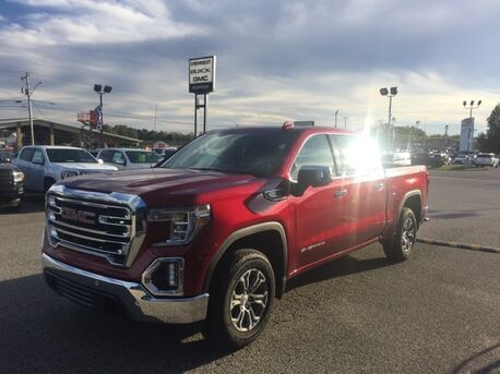 2019_GMC_Sierra 1500_SLT_ Paris TN