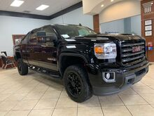 2019_GMC_Sierra 2500HD_AT4 Crew Cab ,4WD,DURAMAX ,SUPER CLEAN_ Charlotte NC