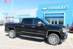 2019_GMC_Sierra 2500HD_Denali_ Rochester IN