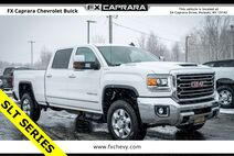 2019 GMC Sierra 2500HD SLT Watertown NY