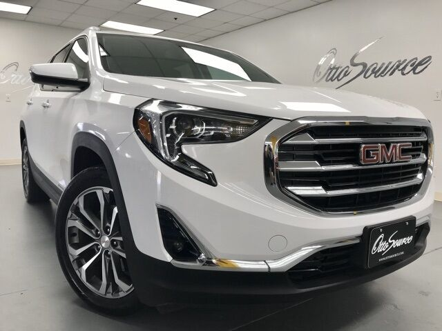 2019 GMC Terrain SLT Dallas TX