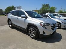 2019_GMC_Terrain_SLT_ Houston TX