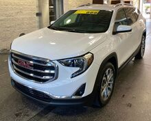 2019_GMC_Terrain_SLT_ Little Rock AR