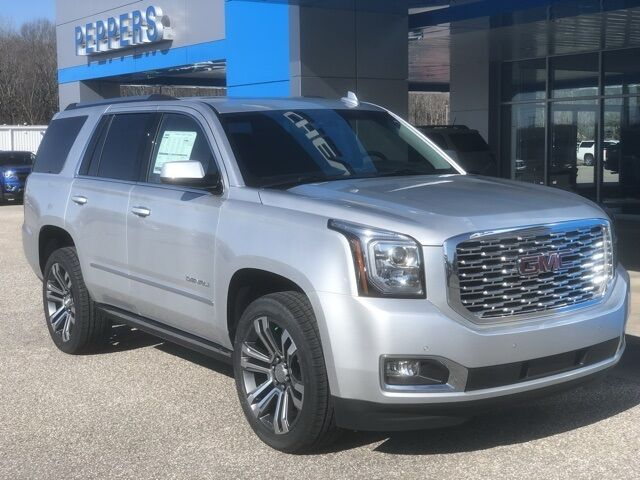 2019 GMC Yukon Denali Paris TN