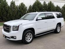 2019_GMC_Yukon XL_SLT 4WD_ Salt Lake City UT