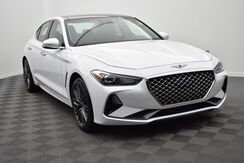 2019_Genesis_G70_2.0T Advanced_ Hickory NC