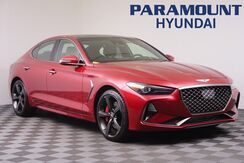 2019_Genesis_G70_3.3T_ Hickory NC