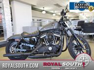 2019 HARLEY DAVIDSON 883 883 IRON Bloomington IN