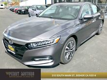 2019_Honda_Accord Hybrid_EX-L_ Bishop CA