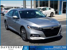 2019_Honda_Accord Hybrid_Touring Sedan_ Rocky Mount NC