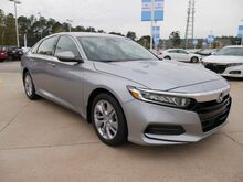 2019_Honda_Accord_LX_ Hammond LA