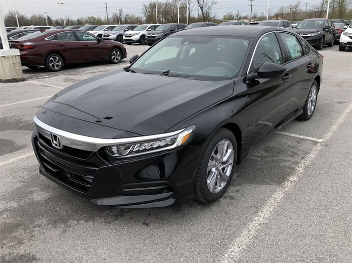 2019 Honda Accord LX Lima OH