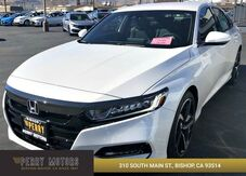 2019_Honda_Accord Sedan_Sport 1.5T_ Bishop CA