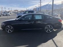 2019_Honda_Accord Sedan_Sport 2.0T Auto_ Bishop CA