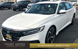 2019_Honda_Accord Sedan_Sport 2.0T_ Bishop CA