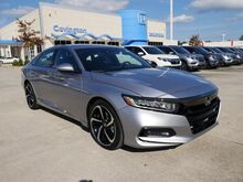 2019_Honda_Accord_Sport_ Hammond LA