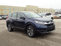 Honda CR-V AWD LX 2019