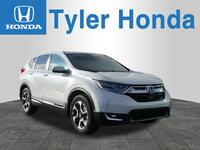 Honda CR-V AWD Touring 2019