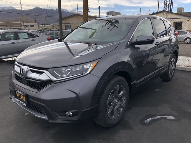 2019 Honda CR-V EX AWD Bishop CA