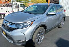 2019_Honda_CR-V_EX-L_ Bishop CA